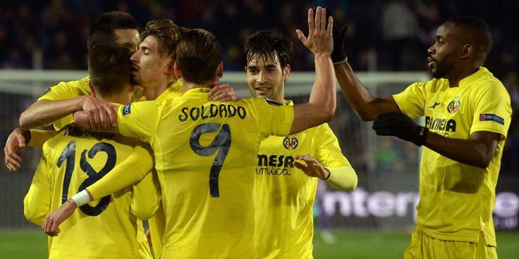 Prediksi Villarreal vs Liverpool 29 April 2016
