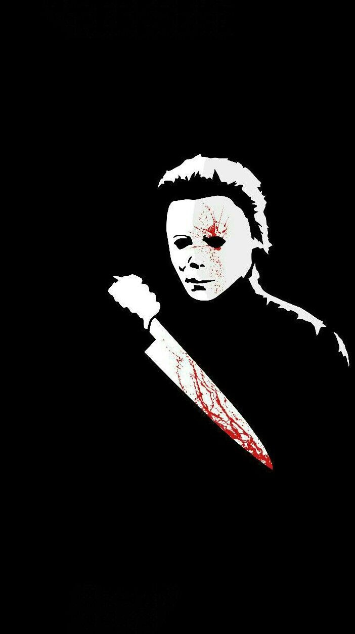 Michael Myers With Images Horror Movie Art Michael Myers Art