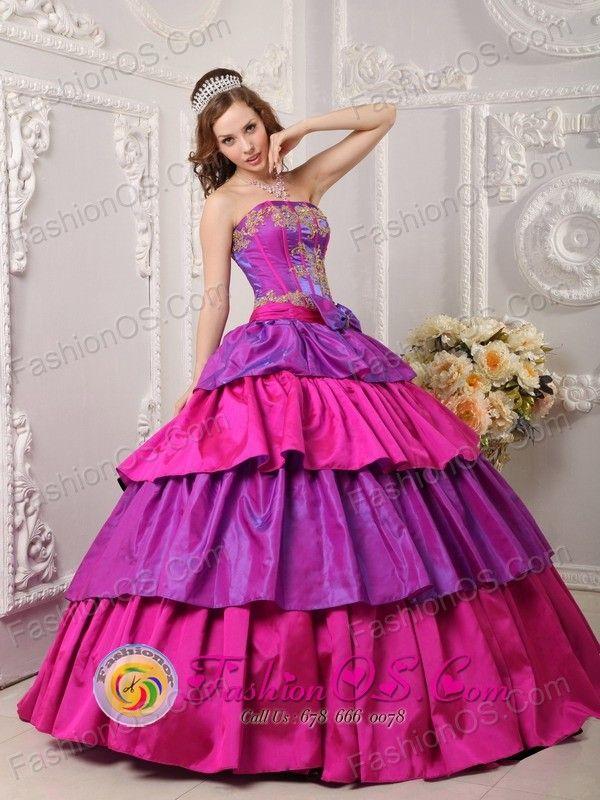 10 best 2013 2014 vestidos para quinceanera dresses on Le Sueur MN ...