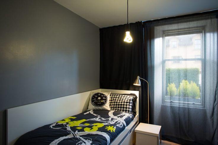 Küçük evlere kullanışlı çocuk odaları için 9 öneri (Kimden: Homify )