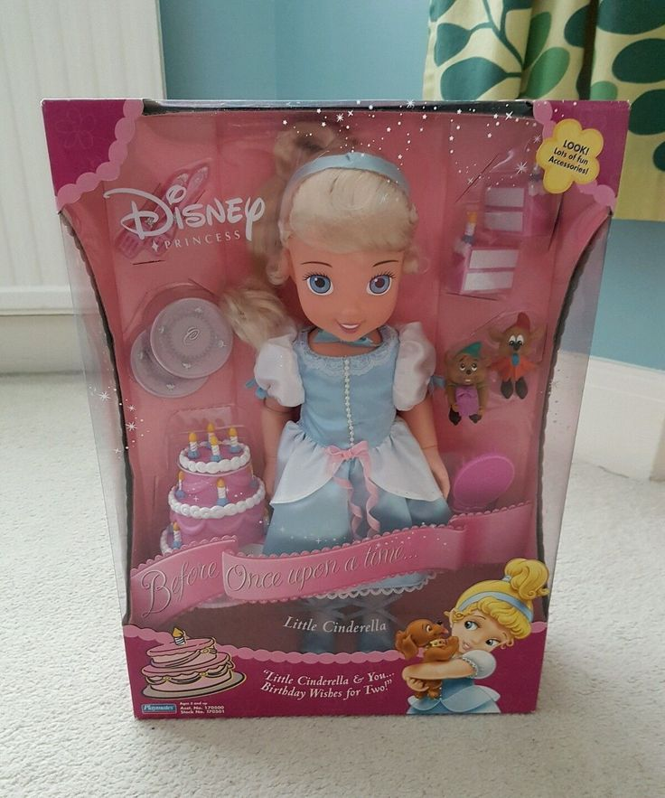 Buy Disney Princess Toddler Cinderella Doll At Argos Co Uk: 121 Best Playmates Dolls Images On Pinterest