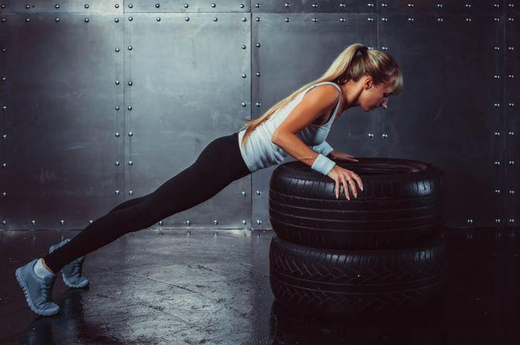 7 oefeningen die meer calorieën verbranden dan hardlopen | Women's Health