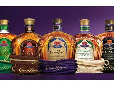 Free Crown Royal Gift Labels and More!  #FreeGiftCards #CrownRoyalLabels #FreeSamples #US