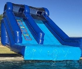 Shop Our Huge Selection Of Inflatable Swimming Pool Slides For Adults And  Kids. Buy Inflatable Pool Slides That May Be Used On Backyard Or Commercial  ...