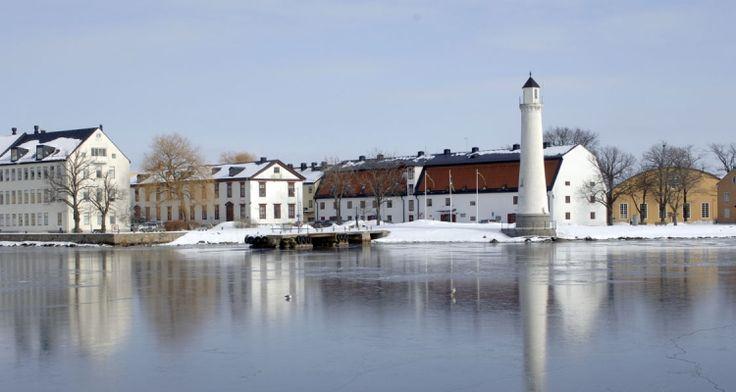 Visit Karlskrona   Visit Karlskrona