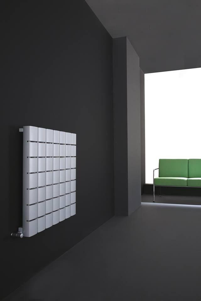 Radiateur design varela vd 0119 fabricant et distributeur for Radiateur design chauffage central