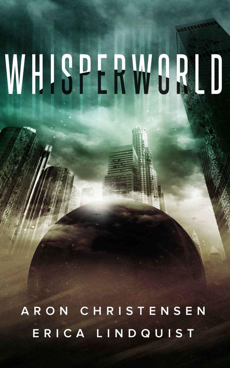 Whisperworld  Kindle Edition By Aron Christensen, Erica Lindquist  Literature & Fiction Kindle Ebooks