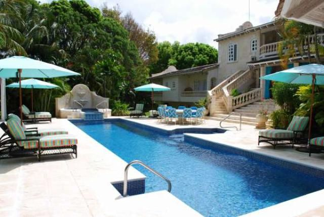 These 10 Barbados Villas Fit Every Budget, From Modest to Extravagant: Grendon House (Moderate)