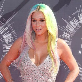Kesha Sues Dr. Luke; Singer Claims Famed Producer Forced Her to Take Drugs, Sexually Abused Her For 10 Years