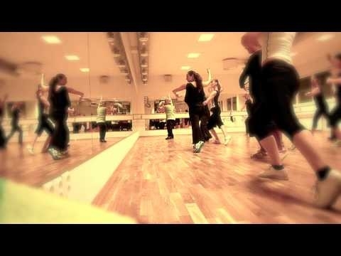 What I have been searching for- a ZUMBA instructor with a Tango background. Very helpful choreo tips. Dance fitness with Zumbika Basic Tango steps