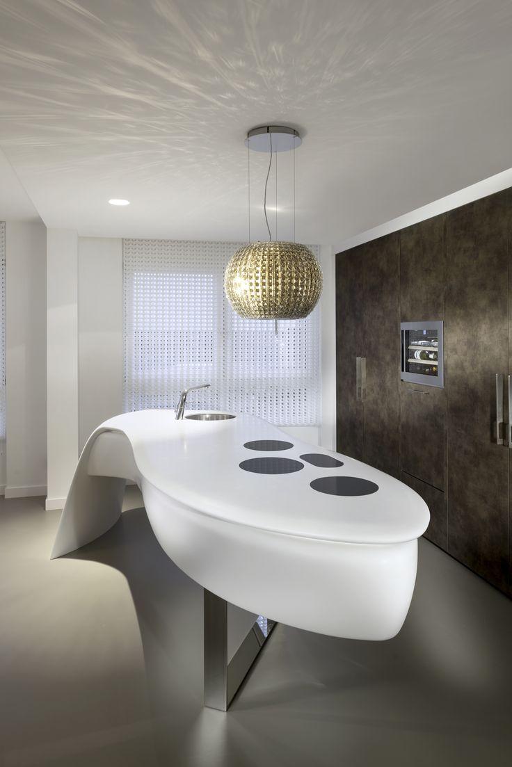 40 besten HI-MACS® On Set Bilder auf Pinterest | Küchen design ...