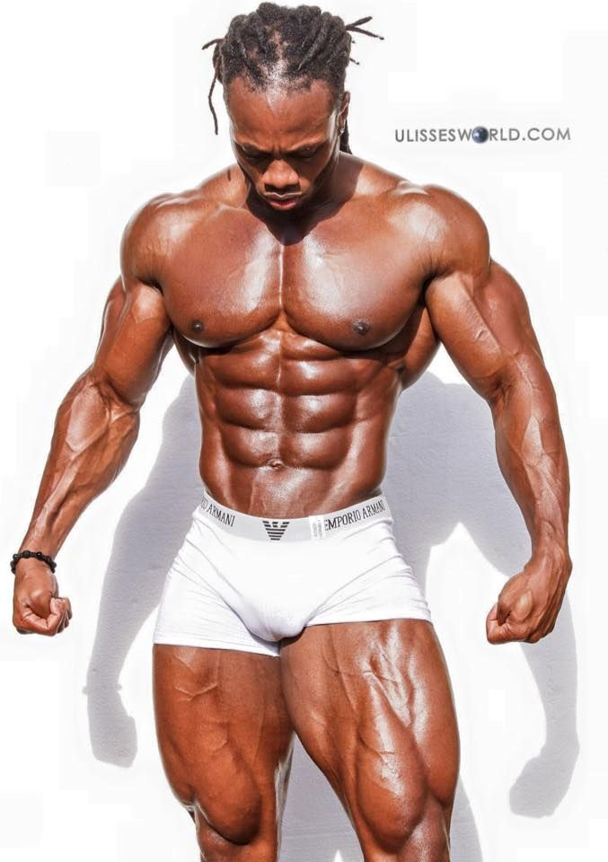 190 best images about ULISSES WILLIANS & SIMEON PANDA on
