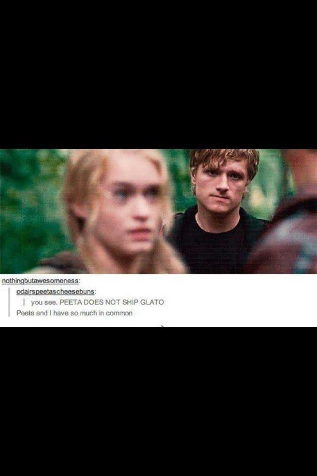 That was one of the things that disappointed me about the movie. I really wish that the relationship between clove and Cato had been showcased