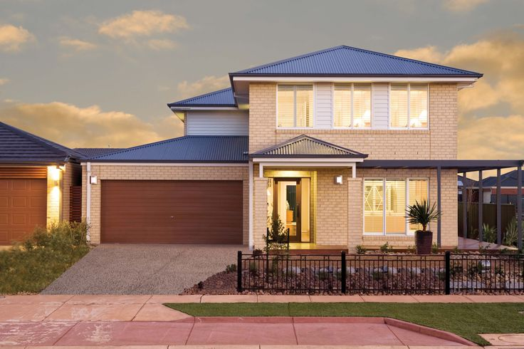 31 Best Images About SIMONDS Double Storey On Pinterest
