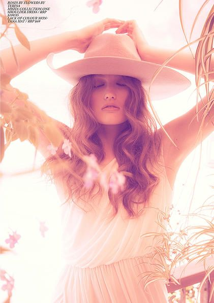James Demitri  www.jamesdemitri.com #jamesdemitri #fashion #girl #stunning #colorgrade #colorpalette #makeup #rose #photography #models #soft #dreamy #editorial #fashioneditorial #james #demitri #james demitri