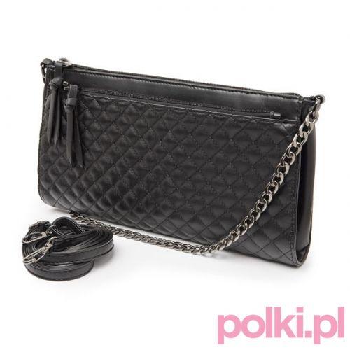 Pikowana torebka, Taranko #polkipl