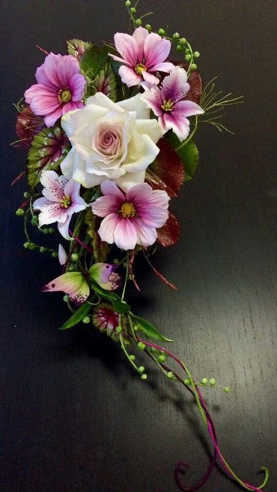 Beautiful Alan Dunn Bouquet