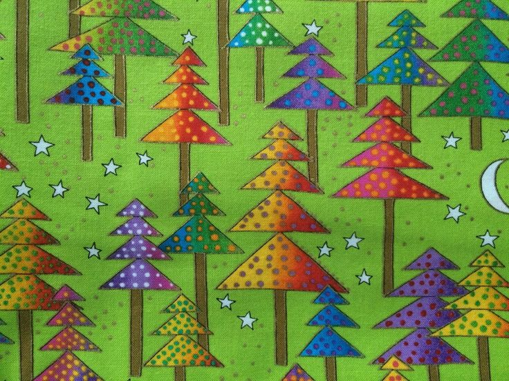 A personal favorite from my Etsy shop https://www.etsy.com/ca/listing/258101143/oop-christmas-fabric-by-the-yard-fat