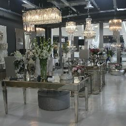 Our new Isabelina store at Mall Of The South Johannesburg