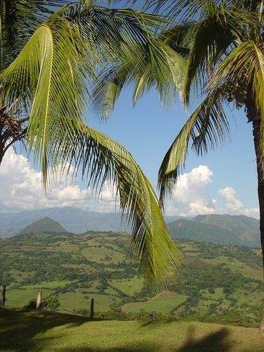 Los Farallones - Valle del Cauca #colombia