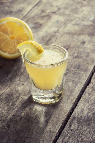 ♨ Recette de Marquisette au Citron - Cuisine Blog