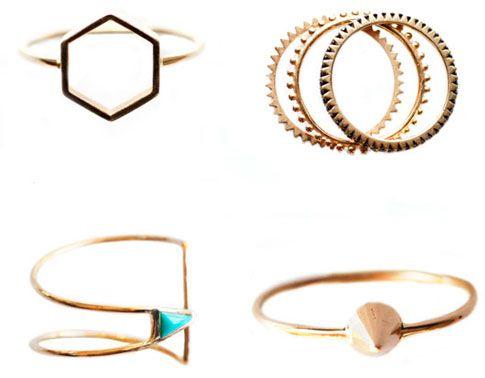 Rings by Mociun