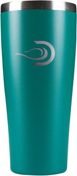 DrinkTanks Pint Insulated Tumbler - 20 fl. oz . Emerald