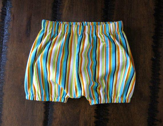 Organic boy clothes / Organic boy shorts/ Boy beach shorts / Baby bubble bloomers / Boy clothes / Hipster kids clothes/ Hipster boy clothes