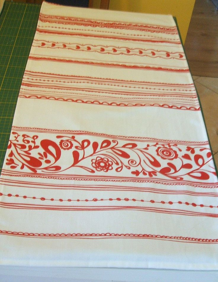 Tablecloth (IKEA Vinter 2014)