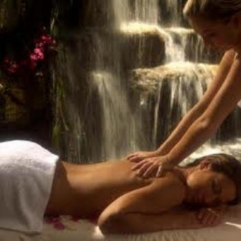 Ouch-Free Deep Tissue 60 Min Mobile Massage  at the Shopping Mall, $45.00 (USD)