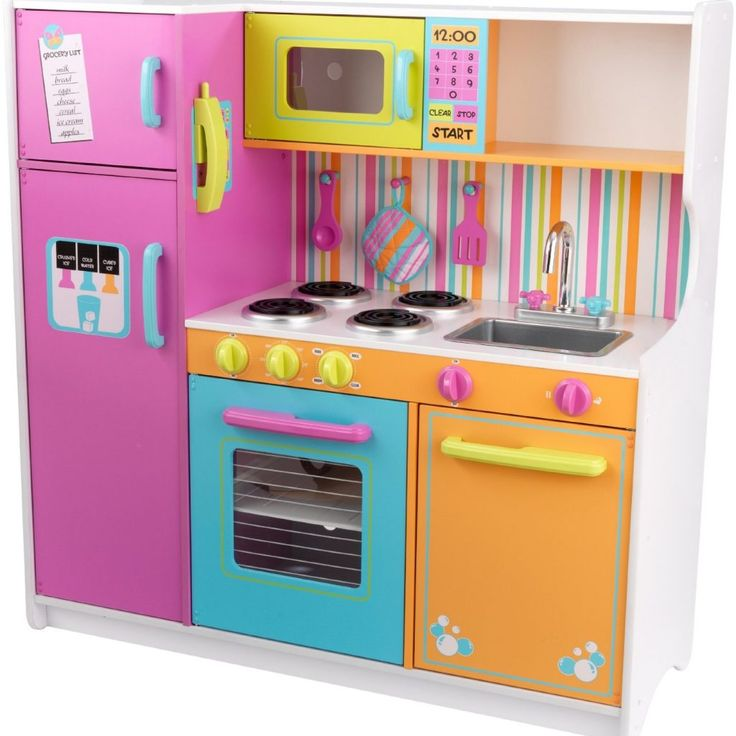 Best Toddler Play Kitchen Set