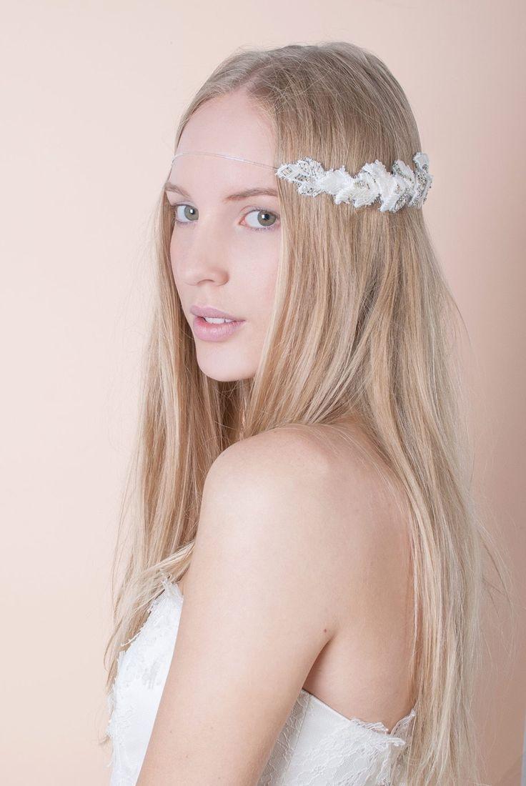 Nora Sarman Ariadne Headpiece