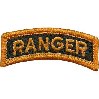 """Rangers tagged """"PAtch"""" 