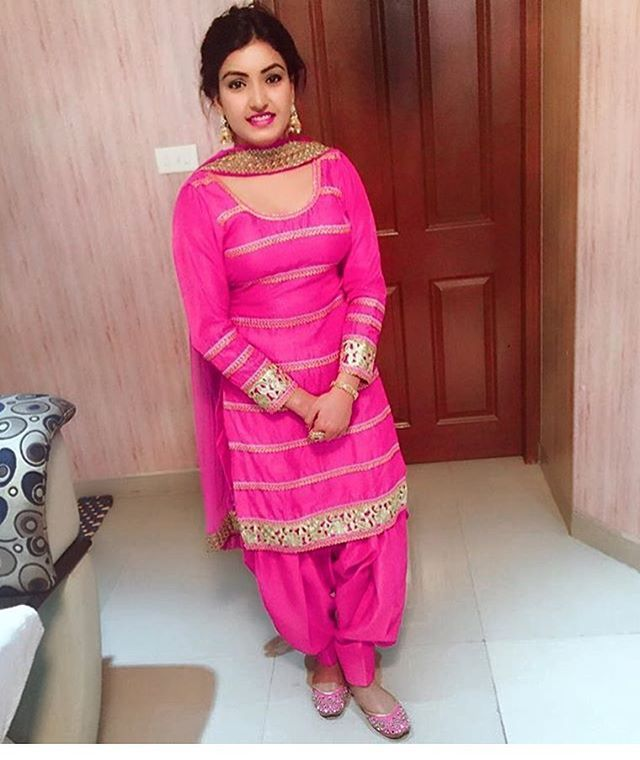 1000+ Images About Punjabi Suit On Pinterest