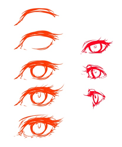 healingwind.tumblr | eye tutorial