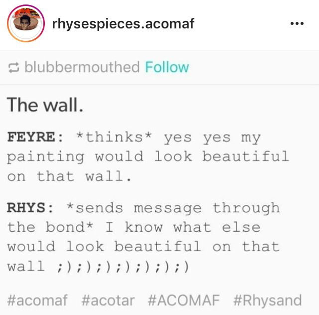 We Want The Wall Scene