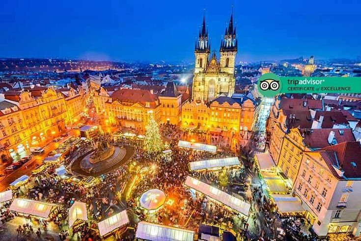 Discount UK Holidays 2017 4* Central Prague Getaway, Flights & Breakfast From £79pp (from Bargain Late Holidays) for a two-night Prague break with flights and breakfast, from £119pp for a three-night break - save up to 57%