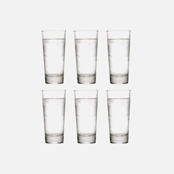 Superbalist Bar and Wine - Endeavour Hiball Set of 6