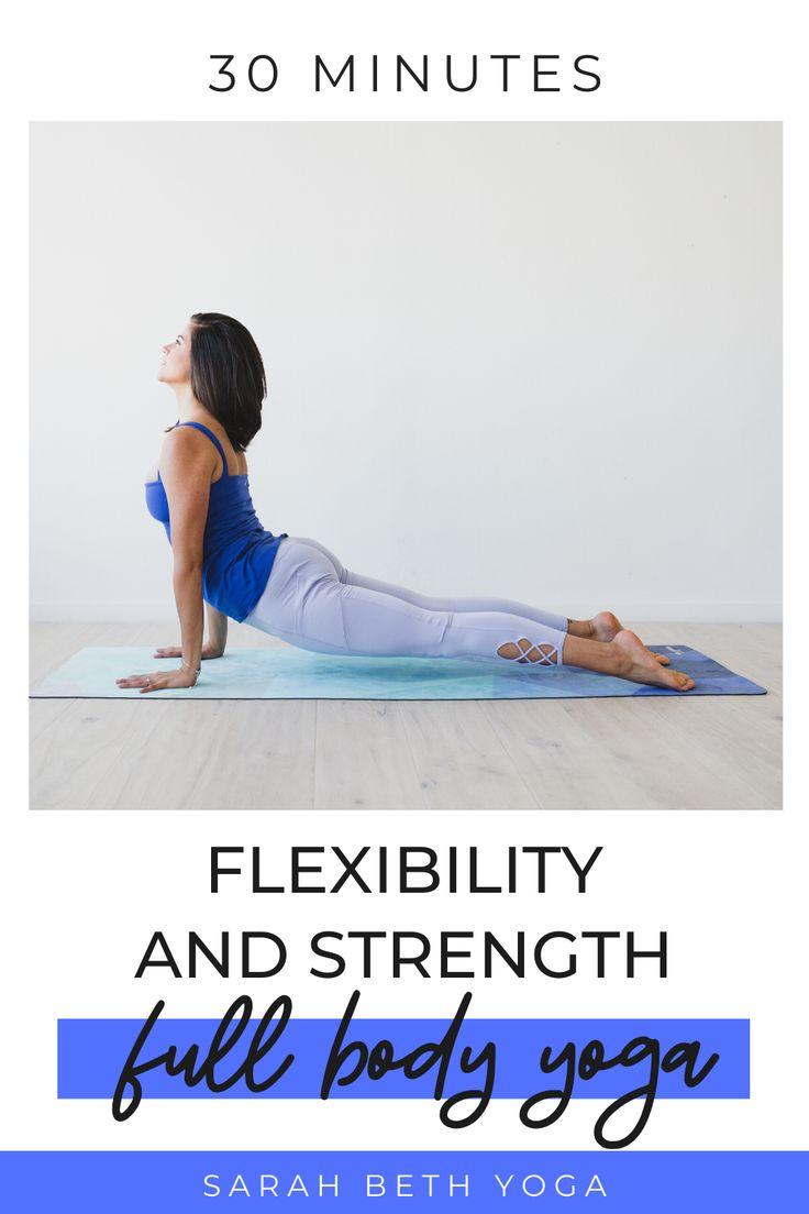 Yoga Youtube Video