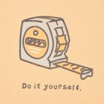 Do it yourself. #Lifeisgood #Dowhatyoulike