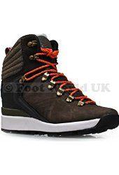 nike ACG womens zoom astoria SKY HI casual wedge boots 599497 280 sneakers shoes