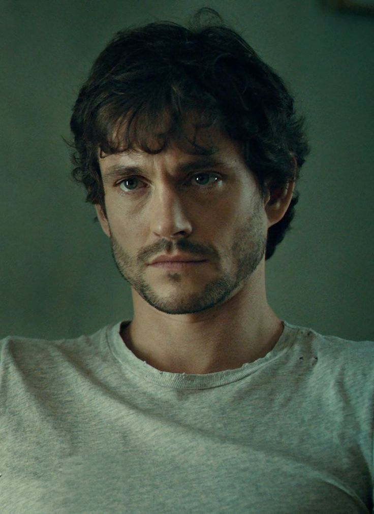 Hugh Dancy as Will Graham, Hannibal S1E3