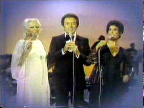 STEVE & EYDIE, PEGGY LEE, LENA HORNE, SAMMY DAVIS JR. VIC DAMONE (1984)