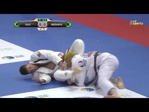 AMAZING WIN Jiu Jitsu