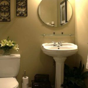 1/2 Bathroom Remodel Ideas