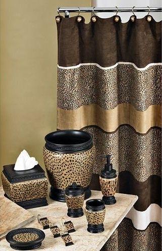 The Best Leopard Print Bathroom Ideas On Pinterest Cheetah - Leopard bathroom decor for small bathroom ideas