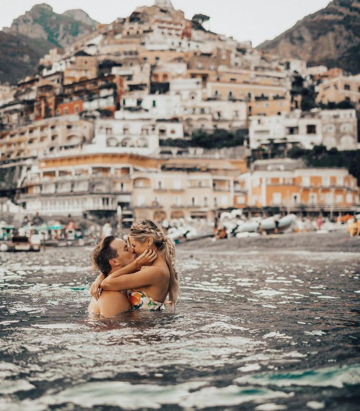 Being in Italy with someone you love = <3333