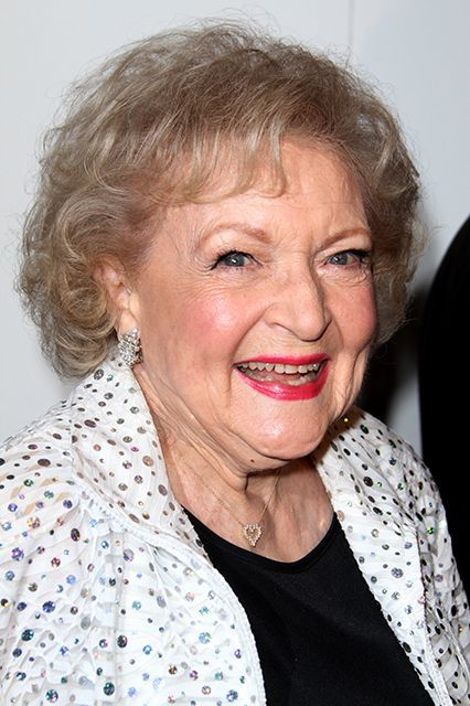 Betty White's biggest regret is going to make you cry right now