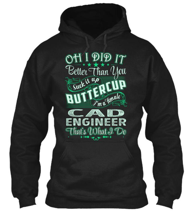 Cad Engineer - Did It #CadEngineer