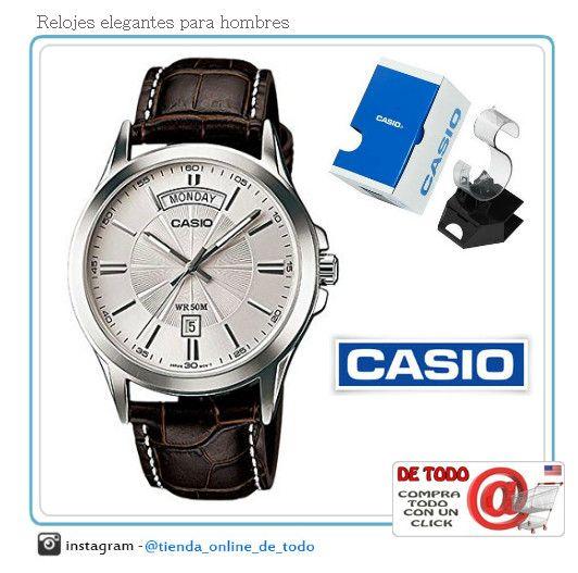 reloj CASIO - En venta en DE TODO- Paraguay